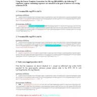 RTS 100 E. coli LinTempGen Set, His-tag